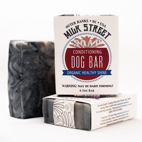 Dog Vegan Soap Bar