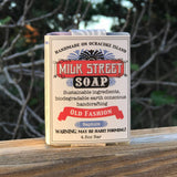 Old Fashioned Vegan Soap Bar