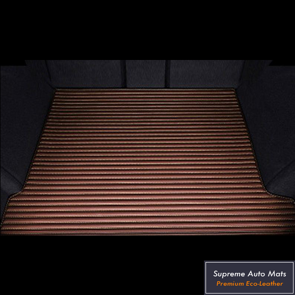 Stripe Trunk Mat Collection