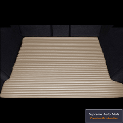 SupremeAutoMats.com - Luxury Diamond Patterned All Weather Car Mats - We Also have Matching Trunk Liners for Complete Protection