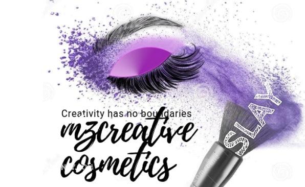 Mzcreative Cosmetics
