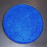 Pepsi Blue Single Pressed Eyeshadow - pressed eyeshadow