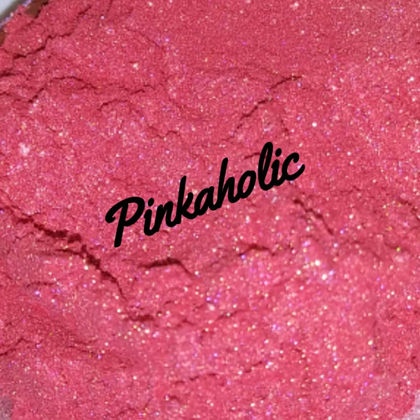 Pinkaholic Loose Eyeshadow Pigment - Loose Pigment