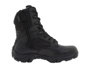 [Bates(ベイツ)] メンズブーツ・靴 GX-8 GORE-TEX Side-Zip Boot Black