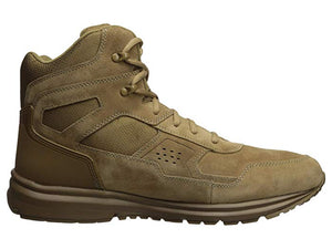 [Bates(ベイツ)] メンズブーツ・靴 Raide Mid Leather Sport Tactical Olive Mojave