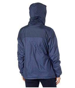[Columbia(コロンビア)] レディースウェア・ジャケット等 Flash Forward Lined Windbreaker Nocturnal/Dark Nocturnal/Fathom Blue
