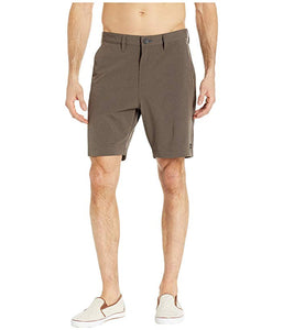 [BILLABONG(ビラボン)] メンズパンツ・ショーツ等 Cross Fire X Hybrid Shorts Dark Earth (W: 81cm) 19