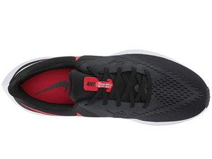 [NIKE(ナイキ)] メンズスニーカー・靴・シューズ Air Zoom Winflo 6 Black/University Red/Noir/University ROgue