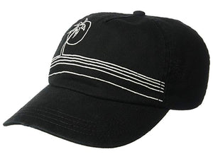 [BILLABONG(ビラボン)] レディース帽子、ハット等 Surf Club Hat Black/Vanilla One Size