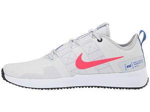 [NIKE(ナイキ)] メンズスニーカー・靴・シューズ Varsity Compete TR 2 Pure Platinum/Red Orbit/White/Racer Blue