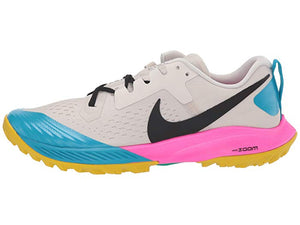 [NIKE(ナイキ)] レディーススニーカー・靴・シューズ Air Zoom Terra Kiger 5 Light Orewood Brown/Black/Pink Blast