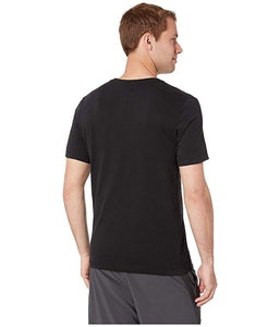 [NIKE(ナイキ)] シャツ・ワイシャツ等 Dry Tee Wild Run Short Sleeve Black