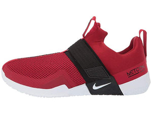 [NIKE(ナイキ)] メンズスニーカー・靴・シューズ Metcon Sport Gym Red/White/Team Red/Black