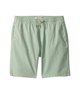 [BILLABONG(ビラボン)] キッズパンツ・ショーツ等 Larry Layback Walkshorts (Big Kids) Cool Mint (10-11歳)