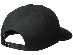 [BILLABONG(ビラボン)] メンズ帽子、ハット等 Stacked Snapback Stealth 1 One Size