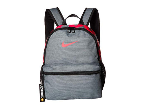 [NIKE(ナイキ)] キッズバッグ、リュック等 Brasilia JDI Mini Backpack (Little Kids/Big Kids)