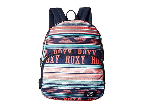 [Roxy(ロキシー)] レディースバッグ、リュック Mini Always Core Backpack Bright White Ax Boheme Border