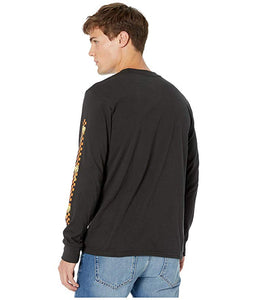[BILLABONG(ビラボン)] シャツ・ワイシャツ等 Calypso Long Sleeve Tee Black (S)
