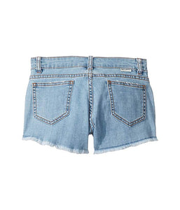 [BILLABONG(ビラボン)] キッズパンツ・ショーツ等 Buttoned Up Walkshorts (Little Kids/Big Kids) Vintage Indigo (4歳)