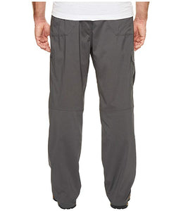 [Columbia(コロンビア)] メンズパンツ・ショーツ等 Big & Tall Silver Ridge Stretch Pants Grill