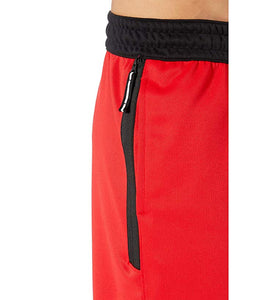 [NIKE(ナイキ)] メンズパンツ・ショーツ等 Spotlight Shorts University Red/Black