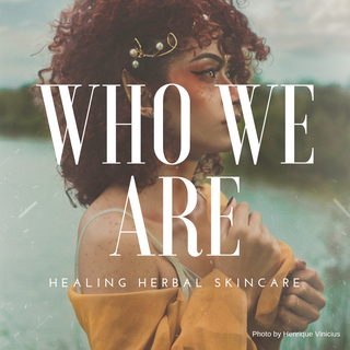 Who We Are at Healing Herbal Skincare! Photo by Henrique Vinicius