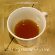 Load image into Gallery viewer, Herbal Skincare BeUTea