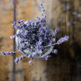 Lavish Lavender Deep Herbal Skincare Enzyme Mask