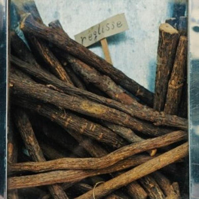 Licorice Root by Erwan Hesry at Healing Herbal Skincare