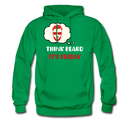 Think Beard.. It's Friday Hoodie - BeardedMoney