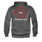 Isis Hunting Club Hoodie - BeardedMoney