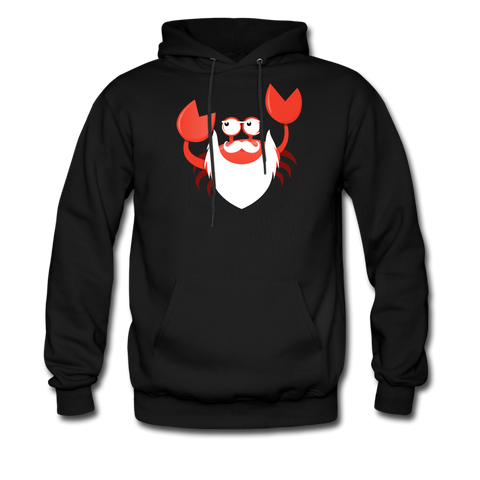 Pinch My Beard Hoodie - bearded-money