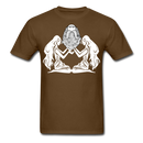 Threesome T-Shirt - BeardedMoney