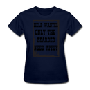 Help Wanted Only The Bearded T-Shirt - BeardedMoney
