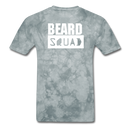 Beard Squad T-Shirt - BeardedMoney