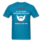Beard Fact 97% Of Women Preferred Men T-Shirt - BeardedMoney