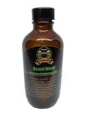 Hot Amber Beard Wash (Our Version Of Polo Red) - BeardedMoney