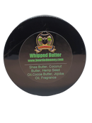 Whipped Oden's Wood Beard & Body Butter
