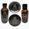 Revenge (Sandalwood Vanilla) Kit contains beard oil, beard wash, balm and  - BeardedMoney