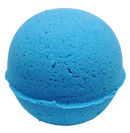 Revenge Texas Blue Balls Bath Bomb (Sandalwood Vanilla)  is a soft vanilla mixes with an earthy sandalwood and musk for a powdery Earthy aroma.
