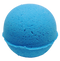 Chocolatier Texas Blue Balls Bath Bomb