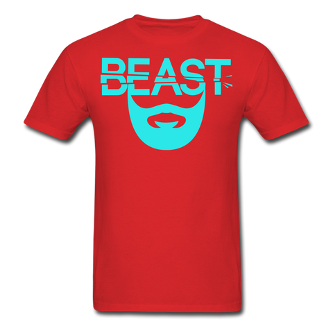 Beast T-Shirt - bearded-money