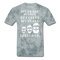 My Beard Doesn't Get Older My Beard Levels Up T-Shirt - BeardedMoney
