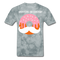 Powered By Dounts T-Shirt - BeardedMoney