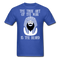 The True Art Of The Man Is The Beard T-Shirt - bearded-money