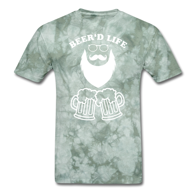 Beer life  T-Shirt - BeardedMoney
