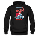 Awesome Mustache  Hoodie - bearded-money