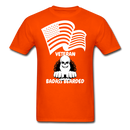 Badass Bearded Veteran T-Shirt - bearded-money