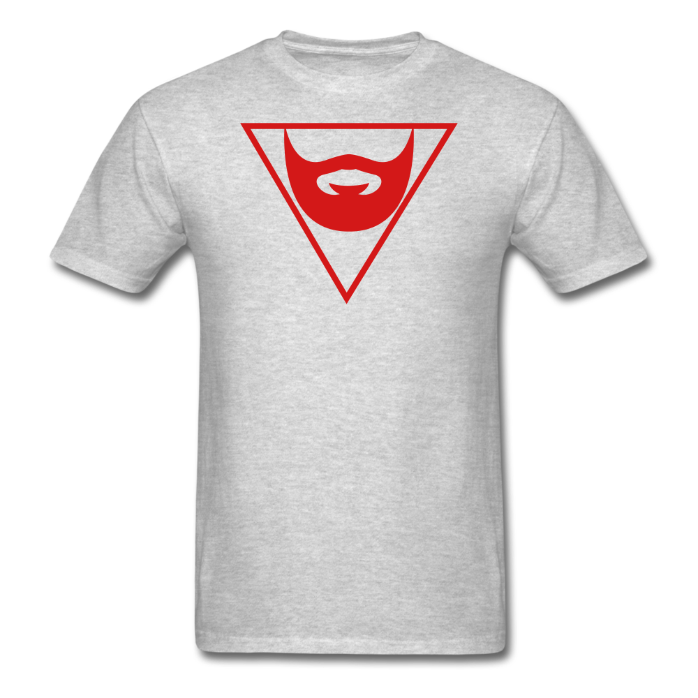 Superbeard T-Shirt - bearded-money