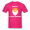 Wake Up & Beard Awesome (Sun) T-Shirt - bearded-money